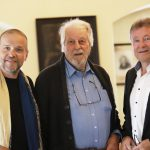 Prof. PETER KLITSCH eröffnet offiziell das MAILICHTFEST 2019